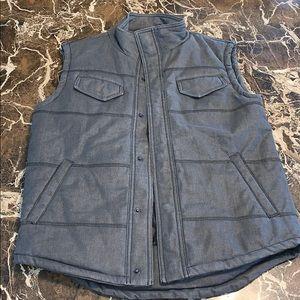 BKE The Buckle men's vest